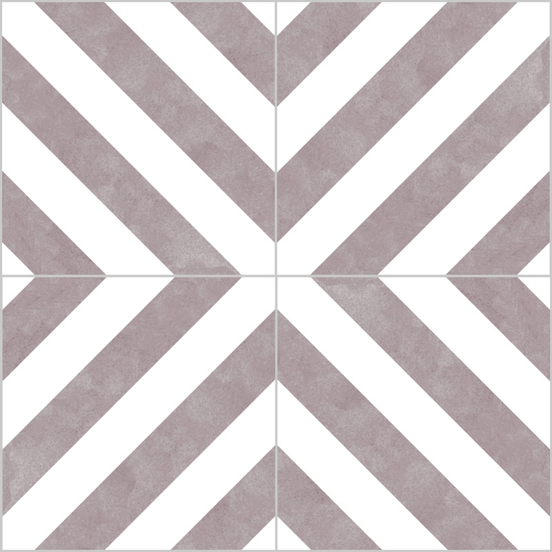 District lines grey pattern
